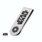 Star Wars Logo - Steel Money Clip
